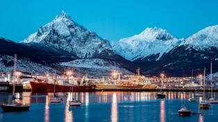 Em 2022 partirá de Ushuaia para a Antártida o primeiro cruzeiro 100% Lgbtiq+