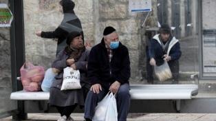 Israel: nuevo récord de casi 5000 casos antes de un nuevo cierre total
