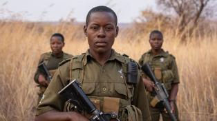 Un corto documental de Nat Geo y James Cameron muestra a las mujeres africanas en la lucha por los elefantes