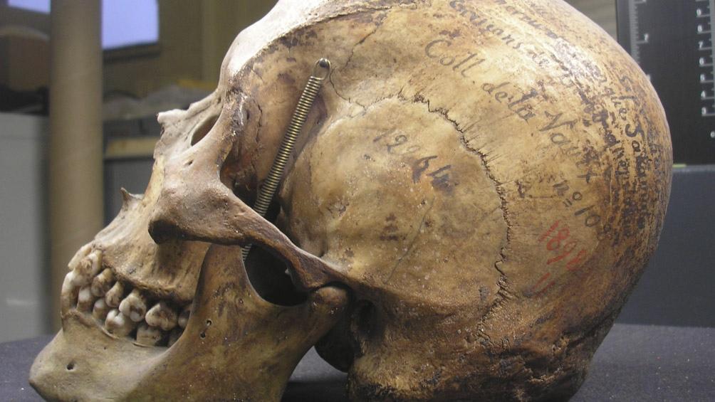 Los restos del tehuelche serán llevados a sus descendientes.