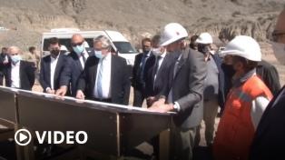 """El Gobierno trabaja en la creación de fondo para """"mejorar recursos financieros"""" de las provincias"""