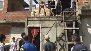 Relocalizan en un barrio Procrear a familias que iban a ser desalojadas