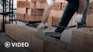 Rebajas de hasta 20% en materiales para la construcción para adjudicatarios del Procrear