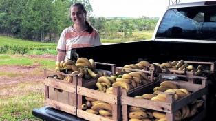 Presentan líneas de créditos para pymes ligadas a la producción de alimentos