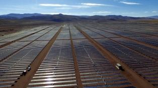 Jujuy retoma sus proyectos para cambiar la matriz energética en base a renovables