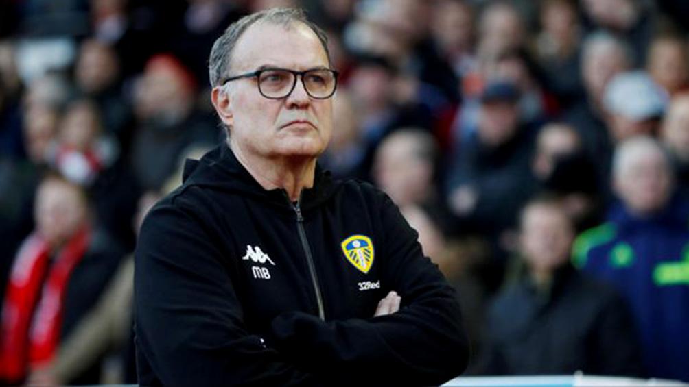 El Leeds de Bielsa recibirá a Liverpool en busca de otro gran triunfo en la Premier