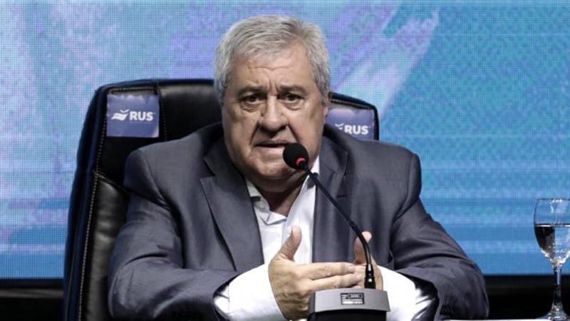 """Ameal: """"Las irregularidades encontradas serán llevadas a la Justicia"""""""