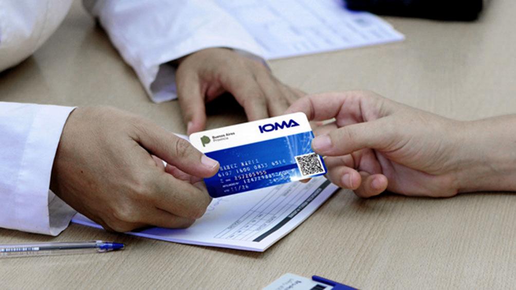 IOMA presentó un programa que garantiza cobertura para la Interrupción Voluntaria del Embarazo