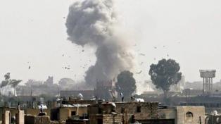 Fuego cruzado entre Israel y palestinos de Gaza tras firma de acuerdos en EEUU