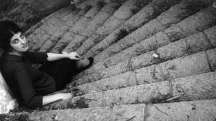 El Malba será sede virtual de unas jornadas sobre la poeta Juana Bignozzi