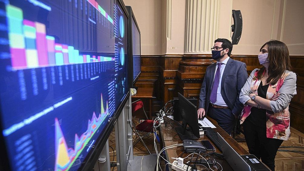 La convocatoria fue cuestionada por la oposición por la prórroga de las sesiones virtuales.