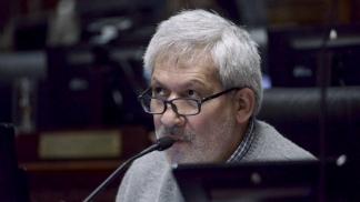 Claudio Ferreño, diputado porteño por el FdT