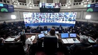 El lunes comienza en el Senado el debate para fijar el gasto en seguridad de CABA