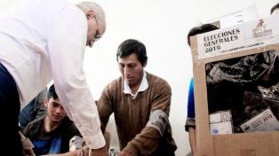 Legisladores de EEUU pidieron una evaluación independiente del rol de la OEA en Bolivia