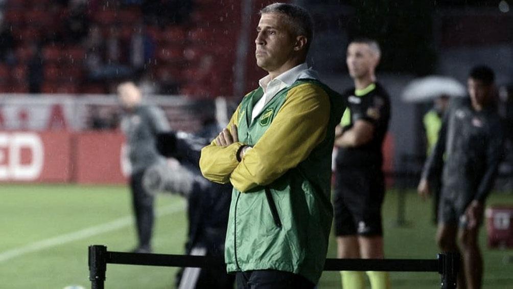 Los de Florencio Varela ya tienen experiencia en la Copa Sudamericana porque jugaron las ediciones de 2017 y 2018.