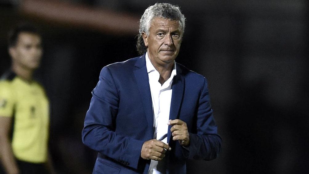 Tigre se despide en Brasil ante Palmeiras