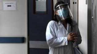 """Falleció el denominado """"caso cero"""" que infectó a 35 personas con la variante Delta"""