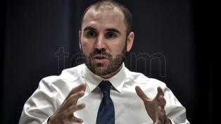 Guzmán afirmó que el programa con el FMI busca restablecer la estabilidad macroeconómica
