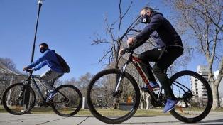 Crece la demanda de seguros de motos, bicicletas y monopatines
