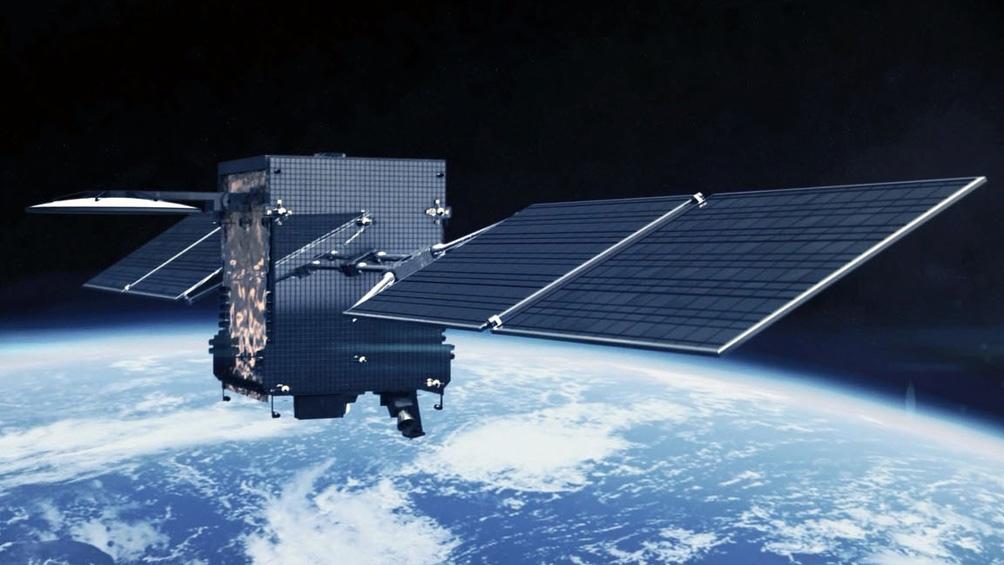 El Ministerio de Desarrollo Productivo destinará 0 millones para proyectos de fortalecimiento de procesos y de servicios de la industria satelital y aeroespacial.