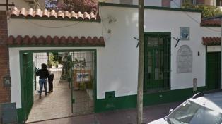 Roban objetos del museo Museo Histórico Fotográfico de Quilmes