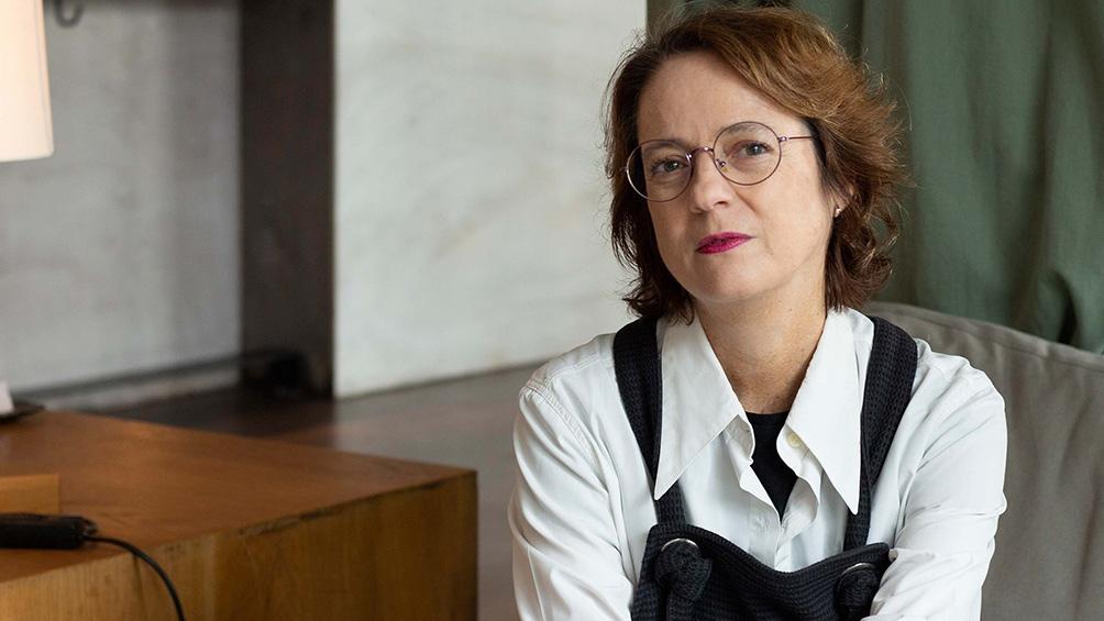 Marta Sanz cierra una trilogía que desdibuja los límites de la novela negra.