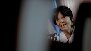 """Marcó del Pont: """"No vamos a reproducir las prácticas persecutorias del Gobierno anterior"""""""