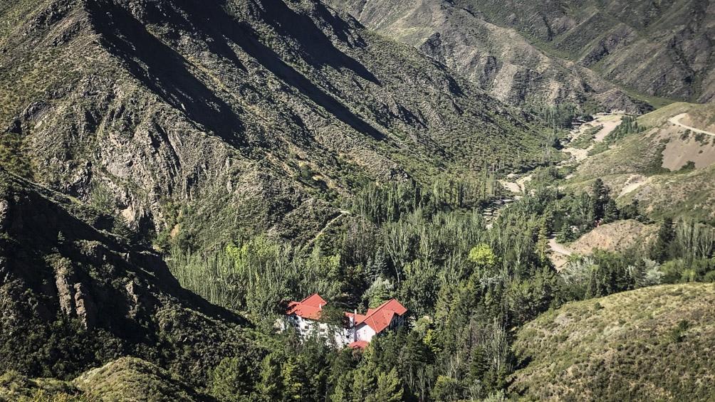 La Reserva es hogar de más de 320 especies de flora y unas 250 de fauna.