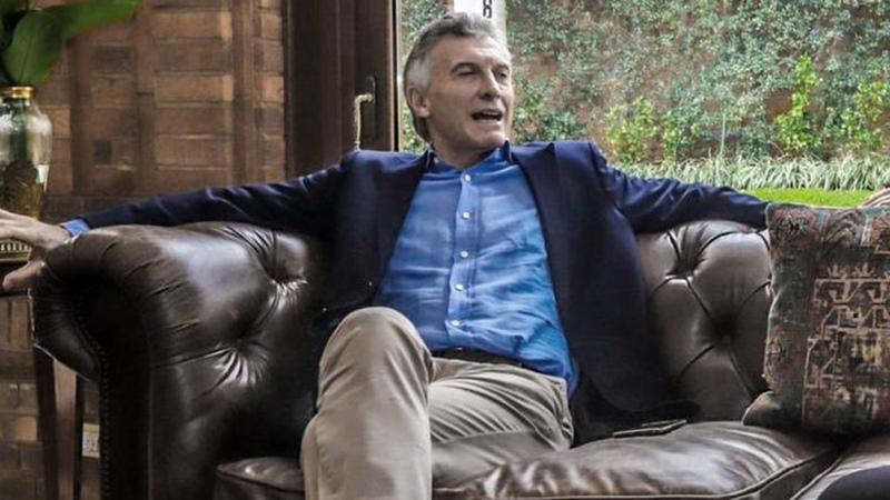 Senadores piden investigar crédito del FMI otorgado durante el gobierno de Macri
