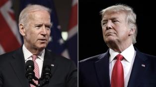 Biden saca una ventaja de 20 puntos a Trump en Miami para las elecciones