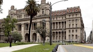 Sobreseen a once abogados denunciados por violar el ASPO en una marcha