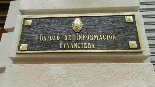La UIF pide ser querellante en la causa que investiga 950 cuentas no declaradas en el extranjero