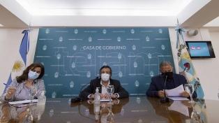 Mendoza vuelve a la fase 1 durante 72 horas debido al Día del Estudiante