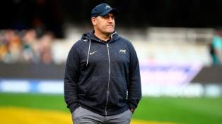 """Ledesma: """"El Rugby Championship será más difícil que un Mundial"""""""