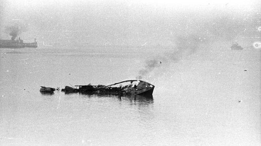 La Operación Chariot.