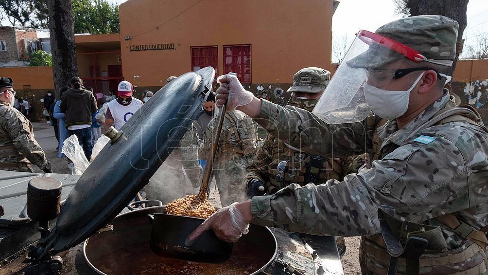 El aislamiento obligatorio dispuesto desde hace seis meses ante la pandemia de coronavirus puso a prueba a las provincias.