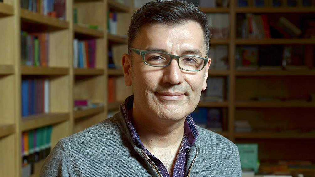 Guillermo Ramón Ruiz es doctor en Ciencias de la Educación por la Universidad de Buenos Aires, docente e investigador.
