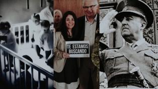 Robo de bebés y dictaduras: una herida abierta en España y Argentina
