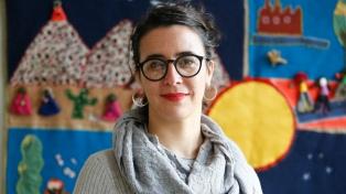 """Pilar Escalante: """"La paridad es una herramienta importante para una democracia"""""""