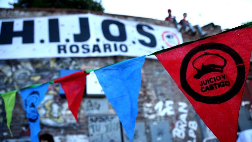 """En la """"causa Klotzman"""" se juzgan los crímenes cometidos en agosto de 1976 en la ciudad de Rosario."""
