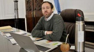 """Para el ministro de Economía bonaerense, los fondos recuperados """"apuntan a compensar desequilibrios"""""""