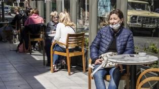 Empleadas domésticas, shopping y salones de gastronomía, las propuestas porteñas para la nueva fase