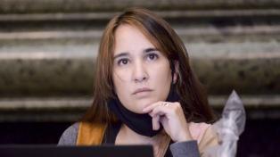 """""""Vamos a tener una Legislatura más combativa"""", dijo Roldán Méndez, tras la reasignación de fondos"""