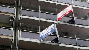 Afirman que la actividad inmobiliaria rebotó rápido tras el parate de primeros meses y mejorará en 2021