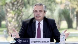 Fernández presentó un proyecto de inversión en salud pública para el Chaco de u$s 55 millones