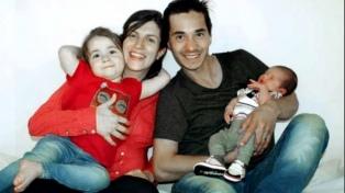 Primer nacimiento por subrogación de vientre y un parto en auto sobre una ruta fueguina