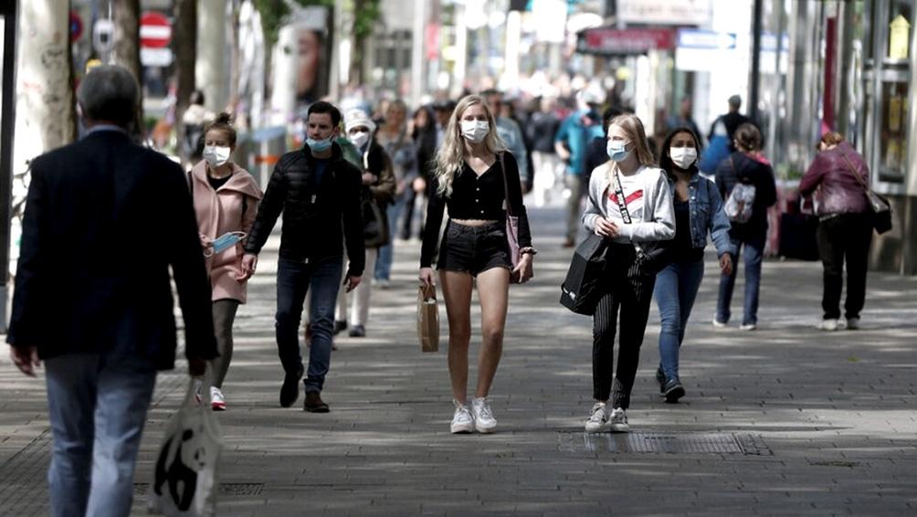El país acumula 38.794 casos positivos y 765 personas fallecidas desde el inicio de la pandemia