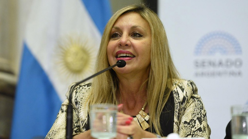 "Sacnun destacó los acuerdos políticos con Perotti pese a ""distintos matices"""