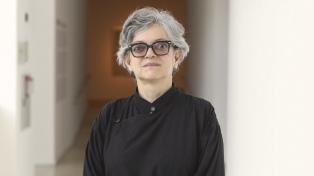 """Gabriela Rangel, directora de Malba: """"Estamos listos para la reapertura"""""""