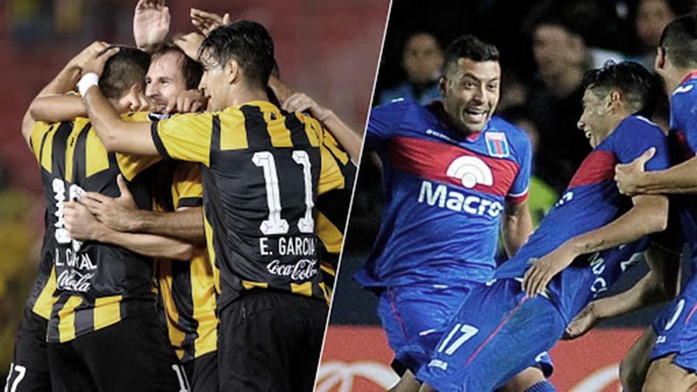 Tigre recibe a Bolívar con la obligación de ganar para mantenerse con chances